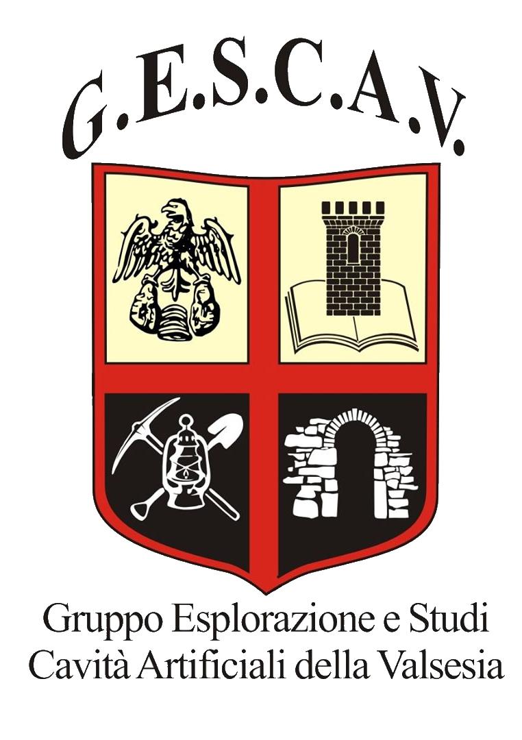 Logo G.E.S.C.A.V. contatti