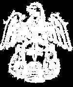 Stemma della Valsesia con aquila